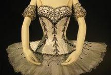 Ballet & Opera costumes / by Galina Avrutevici