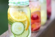 Infused Water / by Susan Grant