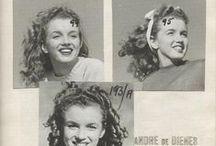 Monroe / A human icon.