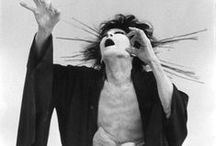 Butoh: Dance of the Darkness