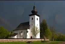 Krahule, Slovakia