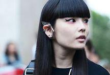 Fashion Inspiration: Kozue Akimoto