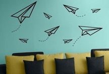 Ayrton's new room inspiration
