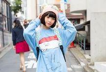Fashion Inspiration: Street Style