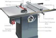 Know Your Tools / Woodworking Tool Basics