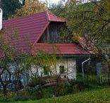 Ilija, Slovakia / Village