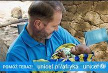 UNICEF Afryka: Uratuj dziecko w Afryce / Artur Żmijewski apeluje o pomoc dla noworodków w Mali. Tysiące dzieci w Mali umiera w pierwszych dniach po narodzinach. Tysiące mam traci życie podczas porodu. Dzieci przychodzą na świat w tragicznych warunkach, brakuje leków, opatrunków i fachowej pomocy. Zmień to! Pomóż dziecku w Afryce bezpiecznie przyjść na świat. https://www.unicef.pl/afryka