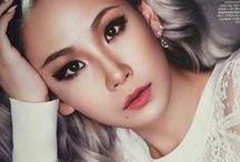 Fashion Inspiration: CL