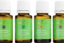 Young Living Oils for Animals