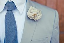 """Tailored Wedding / The """"Big Day"""" is also a matter of style"""