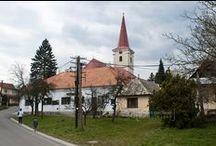Sebechleby, Slovakia