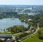 Stockholm, Sweden / City