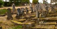 Krásná Lípa, České Švýcarsko, Cemeteries, Czech Republic / Cemetries