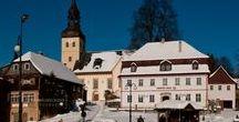 Chřibská, Czech Republic