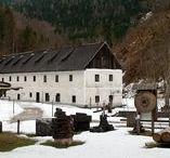 Mendlingtal, Austria