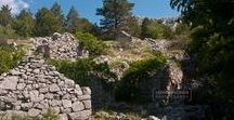 Biokovo - Nature Park, Croatia