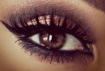 Makeup / by Colleen Mchugh