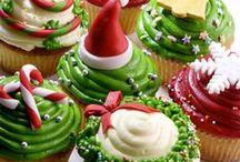 *Christmas Treats* / www.topsantaletters.com
