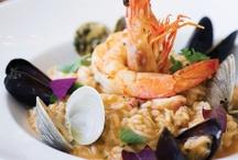 Sant Ambroeus Dishes