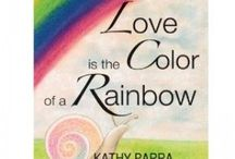 Colors of the RAINBOW / by Velma Hoefgen