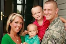 Mission Sleep / Our non profit that helps military families & first responders with new babies.