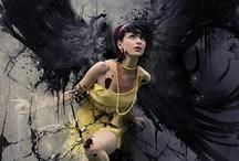Art - Photomanipulation