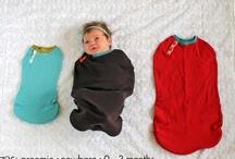 SEW BABY: patterns