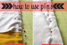 SEW TIPS & TECHNIQUES