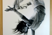 DANCE <3 / by Isa