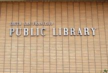 SSF Main Library Building
