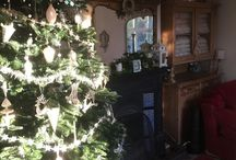 Christmas Home / Magical and whimsy in my home at christmas