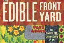 For the Green Thumb / Books about gardening at SSFPL