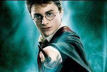 Harry Potter / by Yuri Kiyoko