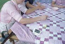 Nine Patch Blokken Quilts