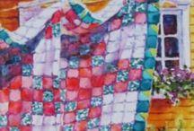 Rafel Quilts