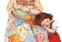 Restjes Quilts (Scraps)