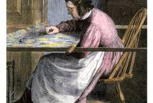 Puzzel Quilts