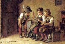 Kleding en  Schoen Quilts