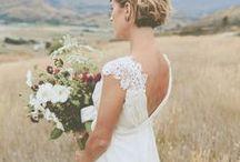 Wedding Dress | 2014 Bridal Collection