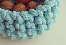 Crafts - knitting