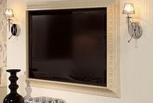 Unique Framing Projects / Unusual ways to use or display custom frames.