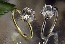 Engagement Rings NYC   Downtown New York Jewelry Boutique / www.sohogem.com     Soho Gem Fine Jewelry Boutique offers stunning engagement ring settings and wedding bands both in-store and online. Call 1-888-soho-gem if you would like to schedule an appointment with our in-house gemologist, who can guide you through the steps of selecting the best engagement ring setting and stone.