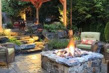 Backyard & Landscaping