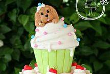 Τούρτες Γενεθλίων! / πάντοτε μας προβλημάτιζε το θέμα της τούρτας γενεθλίων των παιδιών μας...ξεφύγετε απο τις συνηθισμένες ιδέες και πάρτε μια γεύση απ' ότι πιο καινούργιο υπάρχει...