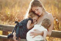 Μητρικός Θηλασμός / Η Καλύτερη Αρχή για τη Ζωή!