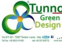 oltre il giardino / tunno green design