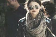 Celebrity Style Inspiration / Celebrity Style Inspiration