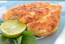 Tastes Like Chicken! / Next time I get bored with plain old chicken, I'm trying one of these recipes!!