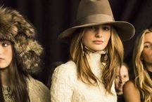 Fashion Week Favourites / Coveting the latest looks from the world's hottest runway shows