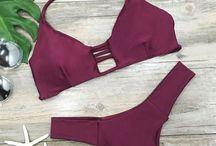 Bikini Goals